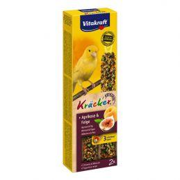 Vitakraft Kräcker Canaris Abricot & Figue