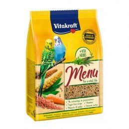 Vitakraft Menu Premium Perruches VITAKRAFT VITOBEL 4008239249456 Perruche