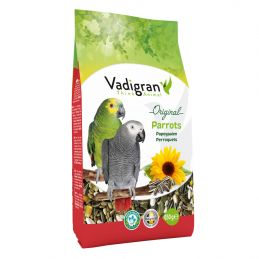 Vadigran Parrots Original VADIGRAN  Grande Perruche, Perroquet