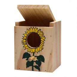 Girard Nis en bois décoré petit GIRARD 3281011264002 Baignoires, nid