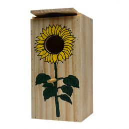 Girard Nis en bois décoré grand GIRARD 3281011264101 Baignoires, nid