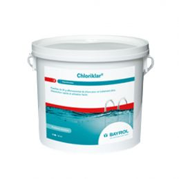 ChloriKlar 5 kg Bayrol BAYROL 4008367311148 Chlore