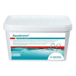 AquaBrome 5 kg Bayrol BAYROL 4008367393380 Brome