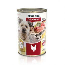 Boîte Bewi Dog Poulet
