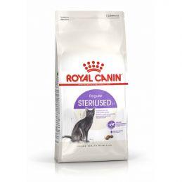 Croquettes Royal Canin Sterilised