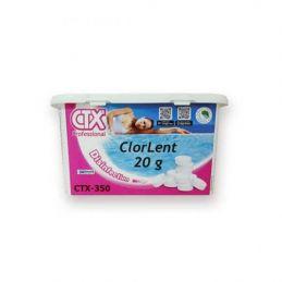 CTX-350 Chlore lent galets CTX professional 3479619396991 Chlore