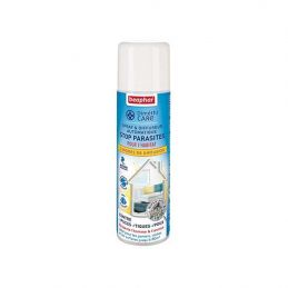 Spray & diffuseur stop parasites Dimethicare  BEAPHAR 8711231152650 Spray
