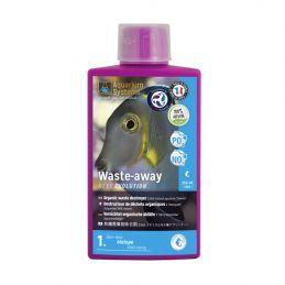 Aquarium systems Waste-Away marin AQUARIUM SYSTEMS 3443982161524 Additif eau de mer