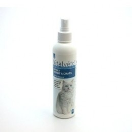 Vitalvéto Spray herbe à chats