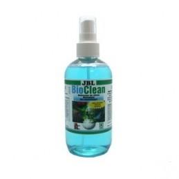 JBL BioClean nettoyeur vitres biologique 250 ml JBL 4014162001528 Nettoyage