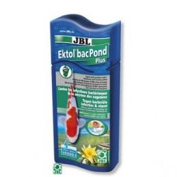JBL Ektol bac Pond Plus 500ml JBL 4014162009128 Soins des poissons