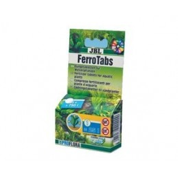 JBL Ferrotabs JBL 4014162012388 Engrais