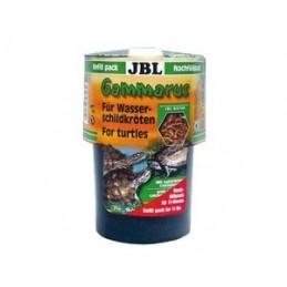 JBL Gammarus recharge  gourmandise tortues d'eau JBL 4014162013644 Alimentation reptiles et amphibiens