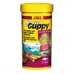 JBL NovoGuppy 100 ml JBL 4014162015709 Exotiques