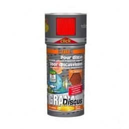 JBL Grana Discus click 250 ml JBL 4014162021250 Exotiques