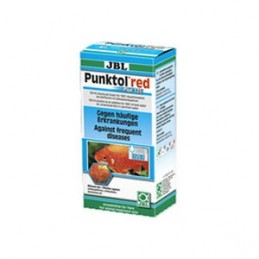 JBL Punktol red 100ml