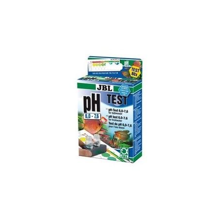JBL pH Test Set 6,0 7,6