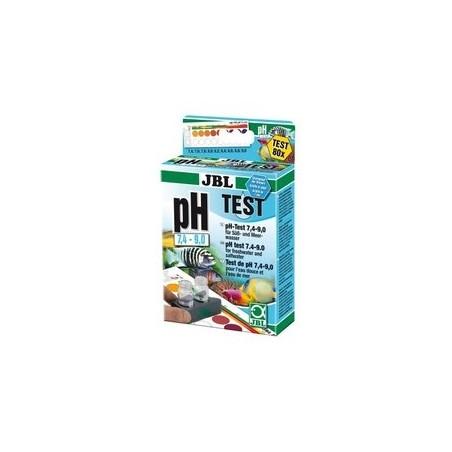 JBL pH Test Set 7,4 9,0