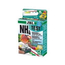 JBL Ammonium Test Set NH4 JBL 4014162253651 Test d'eau