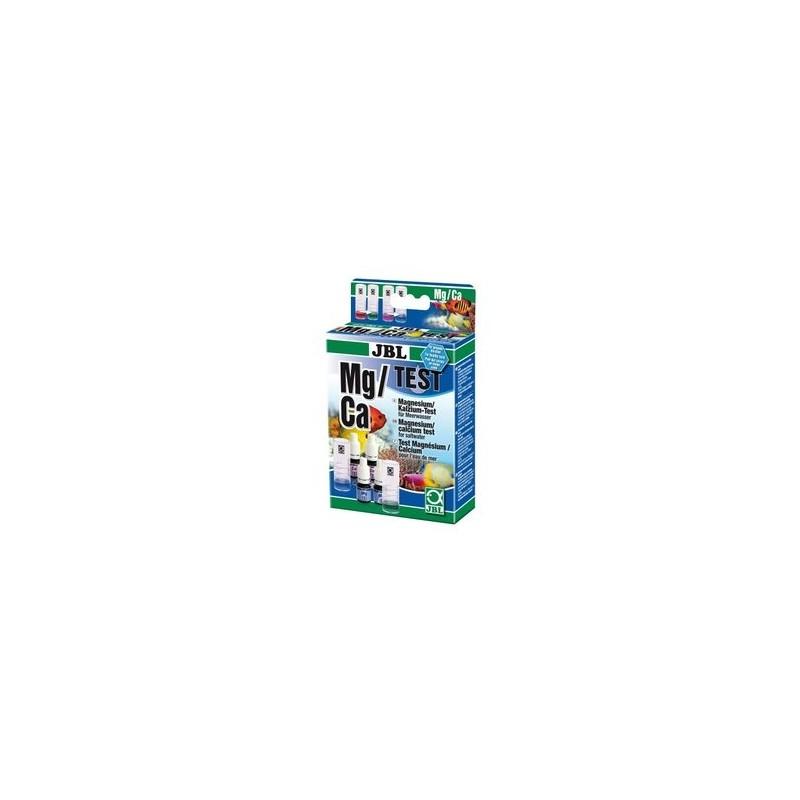 JBL Test Set Magnésium & Calcium JBL 4014162254023 Test d'eau