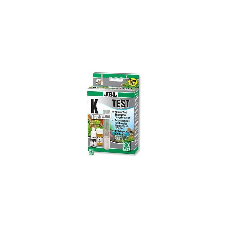 JBL K Kalium Test Set JBL 4014162254115 Test d'eau