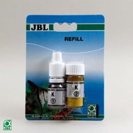 JBL K Kalium Recharge JBL 4014162254122 Test d'eau