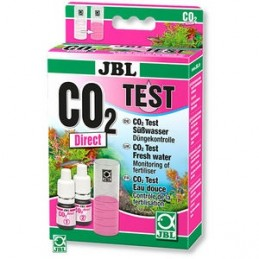 JBL CO2 Direct Test Set JBL 4014162254160 Test d'eau