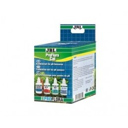 JBL ProFlora Cal Kit d'etalonnage pour sondes PH JBL 4014162603609 Système CO2, UV-C