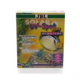 JBL Solar UV Spot plus 100W JBL 4014162618382 Ampoule, néon et fluocompact