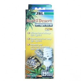 Jbl Reptil Desert UV light 23 W