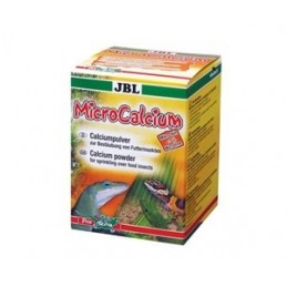 JBL MicroCalcium JBL 4014162710338 Soins et entretiens