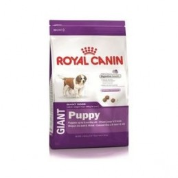 Royal Canin Giant Puppy 15 kg ROYAL CANIN 3182550707046 Croquettes Royal Canin