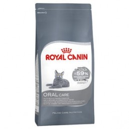 Royal Canin Oral Care 1,5 kg ROYAL CANIN 3182550717182 Croquettes Royal Canin