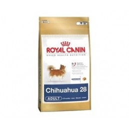 Royal Canin Chihuahua 1,5 kg ROYAL CANIN 3182550728102 Croquettes Royal Canin