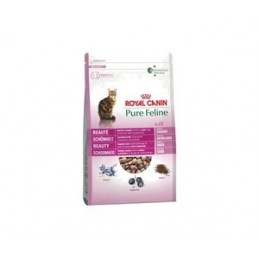 Royal Canin Pure Feline Beaute 3 kg ROYAL CANIN 3182550746991 Croquettes Royal Canin