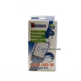 Superfish Qube LED 30 SUPERFISH 8715897188640 Système d'éclairage