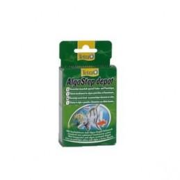 Tetra Algo Stop Depot 12 Pastilles TETRA 4004218157743 Anti algues, nitrates et phosphates