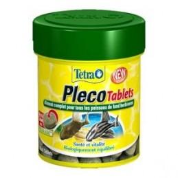 Tetra PlecoTablets 120 Comprimés TETRA 4004218754799 Aliments de fond