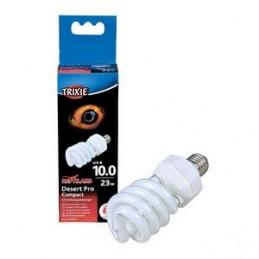 Trixie Lampe Desert Pro compact 10.0 TRIXIE 4011905760353 Système et support électrique