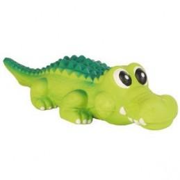 Jouet pour Chien Trixie Crocodile en latex TRIXIE 4011905035291 Cordes, jouets à mordre