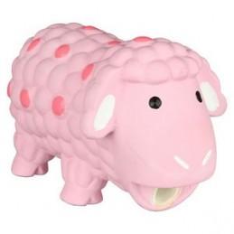 Trixie jouet chien Mouton en latex TRIXIE 4047974351956 Jeux d'extérieur