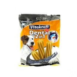 Vitakraft Dental 2en1 pour chiens