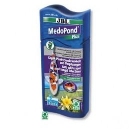 JBL MedoPond Plus JBL  Soins des poissons