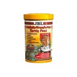 JBL Nourriture tortues d'eau JBL  Alimentation reptiles et amphibiens