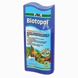 JBL Biotopol JBL  Bactéries, conditionneurs d'eau