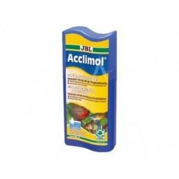 JBL Acclimol JBL  Bactéries, conditionneurs d'eau