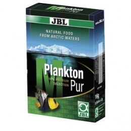 JBL Plankton Pur M JBL  Eau froide
