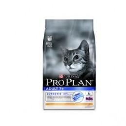 Pro Plan Longevis Adult 7+ Poulet 1,5 kg PRO PLAN 7613033565861 Croquettes ProPlan
