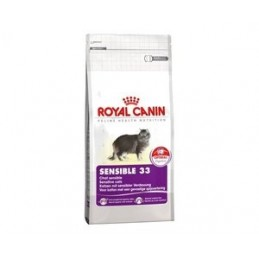 Royal Canin Digestion Sensible 400 g ROYAL CANIN 3182550702263 Croquettes Royal Canin
