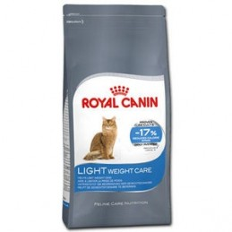 Royal Canin Light 400 g ROYAL CANIN 3182550706810 Croquettes Royal Canin